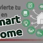 7 Accesorios para CONVERTIR tu CASA en SMART HOME   [hogar intelig...