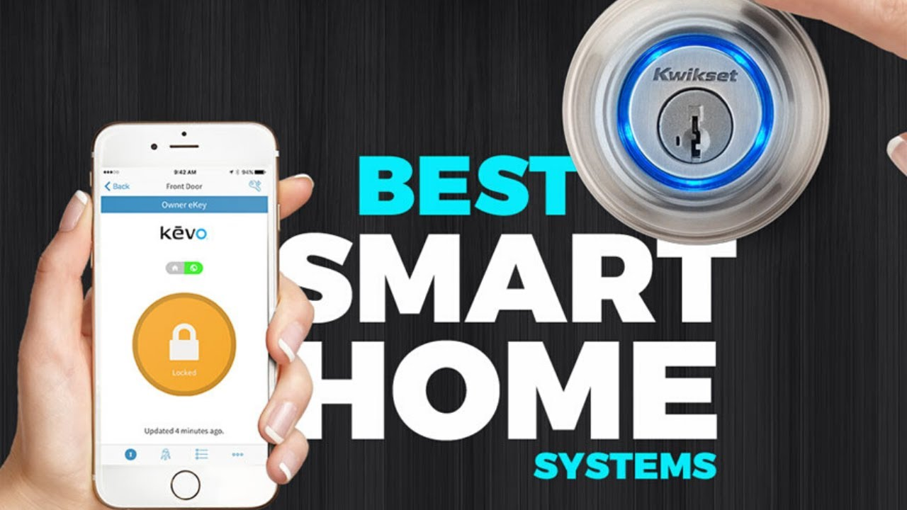 What is the best smart devices for your home| Smart home tech tour