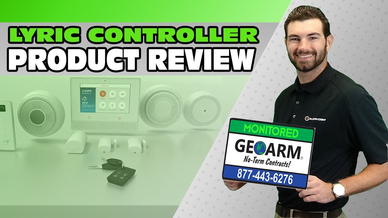 Honeywell Lyric Controller - Product Review
