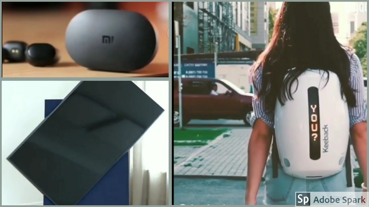 Top 5 upcoming smart gadgets