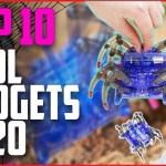 Top 10 Cool Gadgets In 2020 | Buy From AliExpress, eBay, Banggood, G...