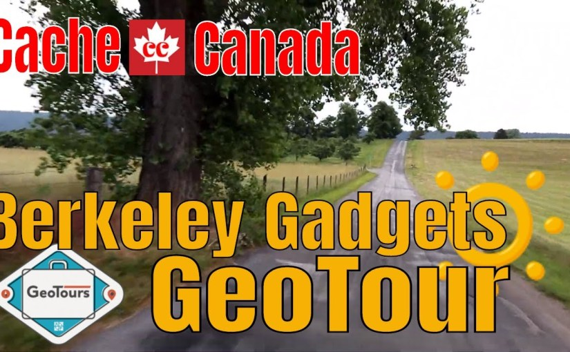 Berkeley County Gadgets GeoTour (with West Virginia Tim WVTim)  #Berkeley #County #Gadgets #GeoTour #West #Virginia #Tim #WVTim