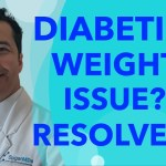 Why can't diabetics lose weight & how to lose weight fast wit...