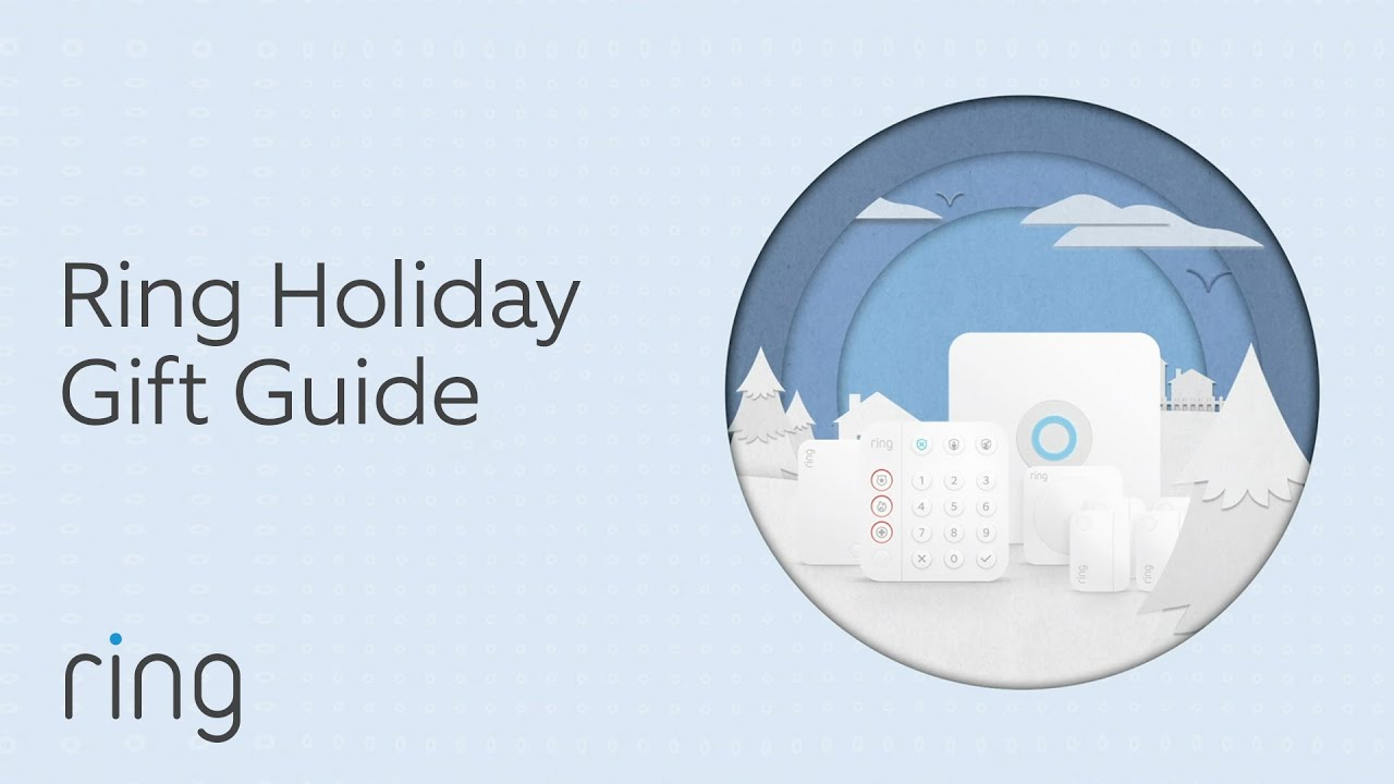 Ring Holiday Gift Guide, Gifts for Everyone | Ask Ring