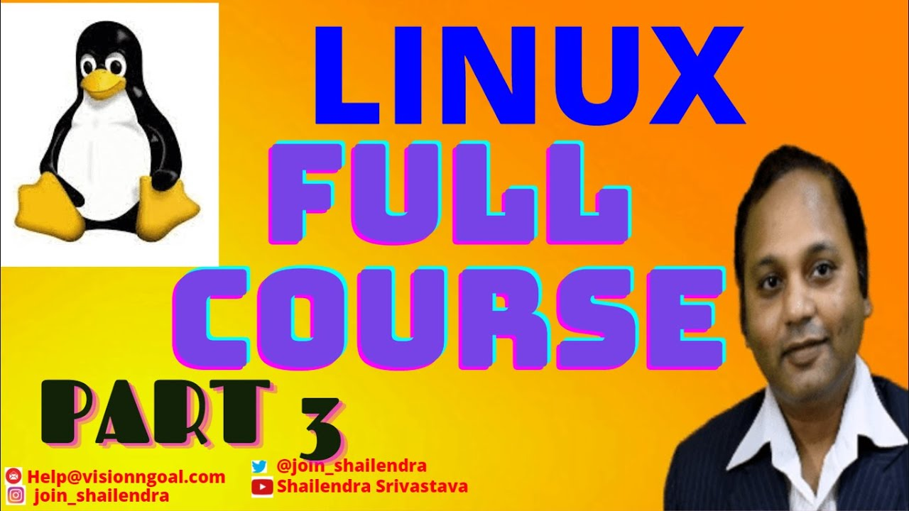 Linux Tutorial For Beginners |  Part 3  | The Device Nodes in -dev