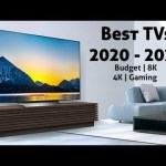 Watch Best Tv's in 2021 - Gadgets Reviewer
