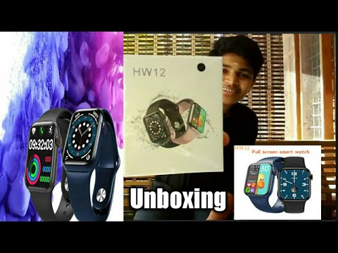 Unboxing video/Unboxing HW12 watch/Unboxing at home / Unboxing videos  #Unboxing #videoUnboxing #HW12 #watchUnboxing #home #Unboxing #videos