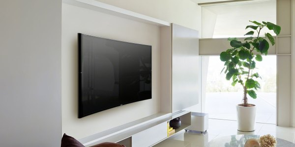 bedford-tv-wall-mounted-tv1 TV Wall Mounting