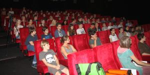 Gäste der Filmgala im City Kino
