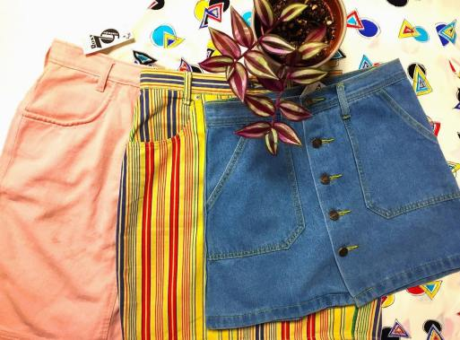XX stijling vintage outfits