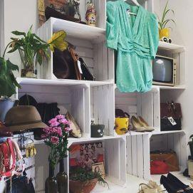 XX kleding duurzaam vintage roxy7