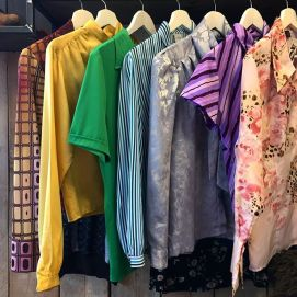 XX kleding duurzaam vintage roxy8