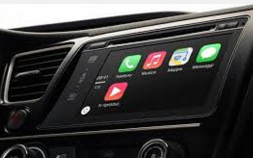 Apple investing in extravagant ambitions for the Apple Car?