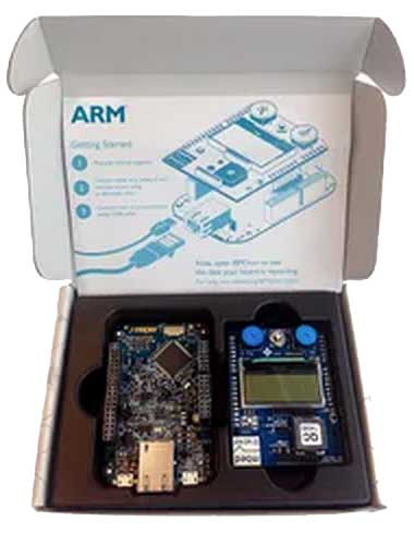 IBM and ARM Kit Introduced to Simplify