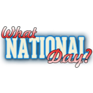 Visit WhatNationalDay.com today for the current national holiday!