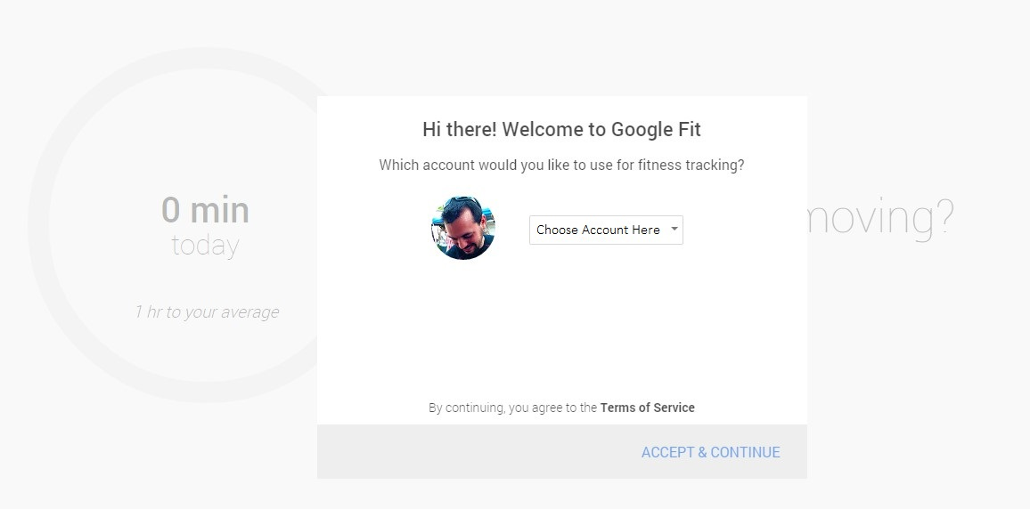 How to Use Google Fit: Getting Started