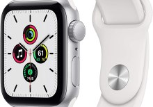 Apple Watch SE (40mm) (GPS) Specifications