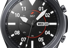 samsung galaxy watch 3 (LTE) full specs