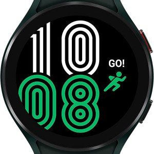 Samsung Galaxy Watch 4 (44mm) full specifications