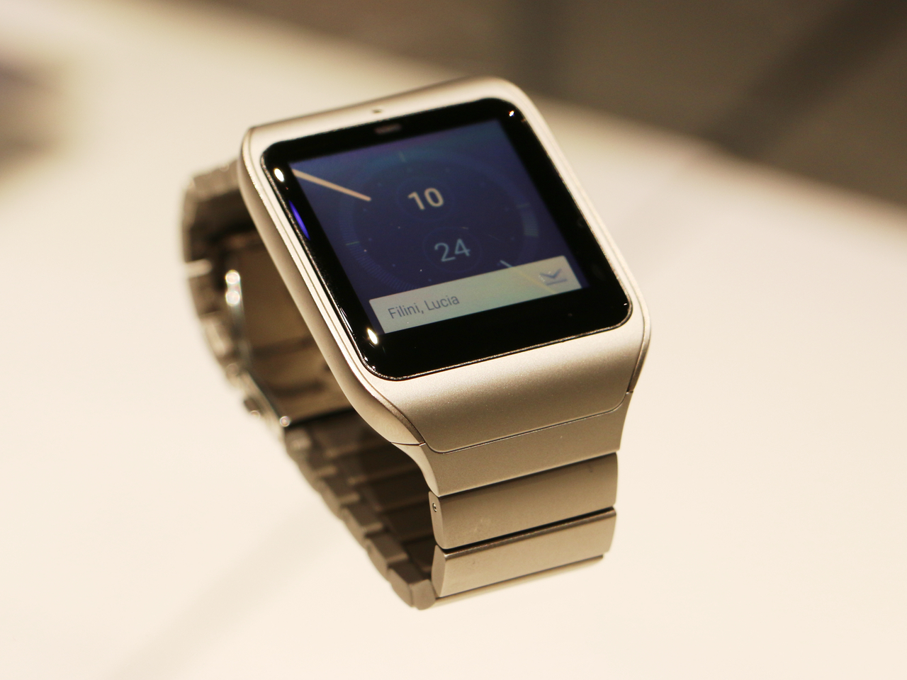 Sony Smartwatch 3 Gets Android Marshmallow - Finally - Smartwatch.me