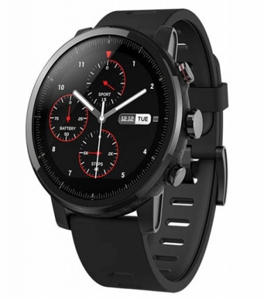 amazfit pace 2 vs verge vs ticwatch S2 - which is better?