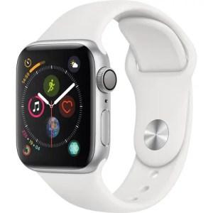 apple watch series 4 - top best smartwatches