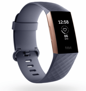 fitbit-charge 3 vs amazfit bip vs honor band 4 compared