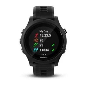 garmin forerunner 935 full - best smartwatch for fitness and health