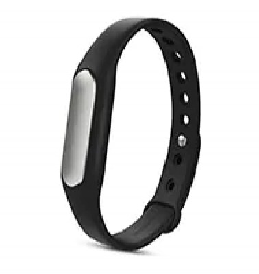 mi band 1 specs and features