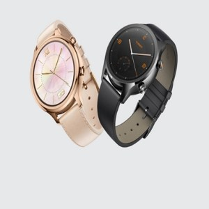 ticwatch c2 full specifications and features