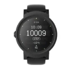 ticwatch express smartwatch