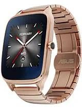 asus zenwatch 2 (WI501) specs