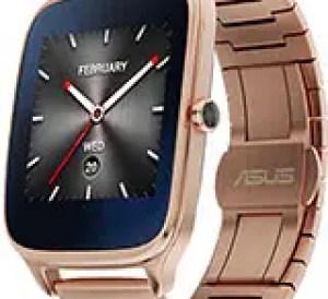 Asus Zenwatch 2  specs