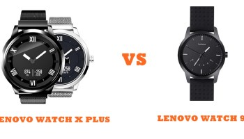 Lenovo Watch X Plus Full Specifications Smartwatch Series