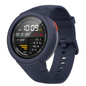 amazfit verge vs samsung galaxy watch active vs ticwatch pro compared