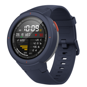 amazfit verge vs bip vs zeblaze vibe 3 pro compared