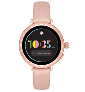 kate spade scallop 2 smartwatch full specs