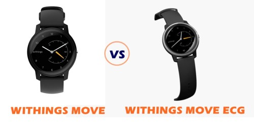 withings move vs move ecg