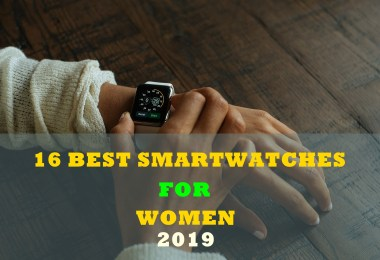 the best smartwatches for women