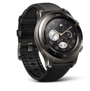 huawei watch 2 - best wear os smartwatch for men