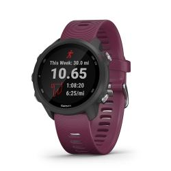 garmin forerunner 245 vs 245 music