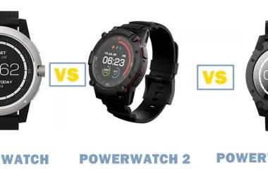 matrix powerwatch vs powerwatch 2 vs powerwatch x