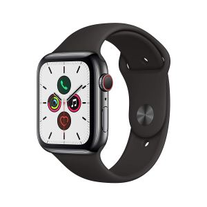 apple watch series 5 vs 3 vs 4