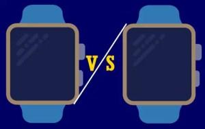 fossil gen 5 vs emporio armani smartwatch 3 vs diesel axial