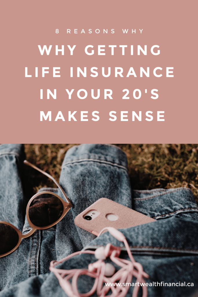 should i get life insurance in my 20s?