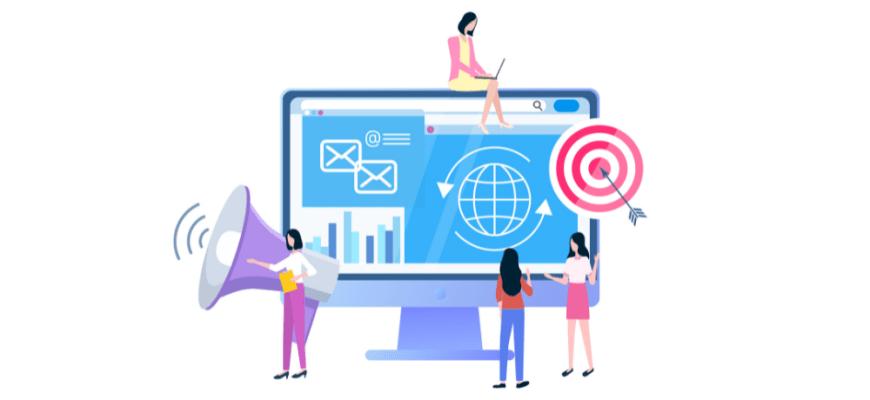 Маркетинг с помощью вебинара