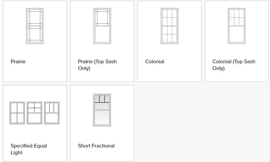 Andersen 100 Series Windows  Smart Windows Colorado