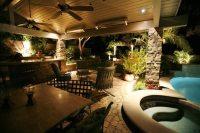 outdoor patio lighting home depot  Roselawnlutheran