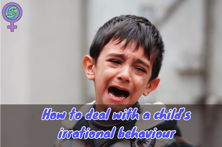Childs Irrational Behaviour