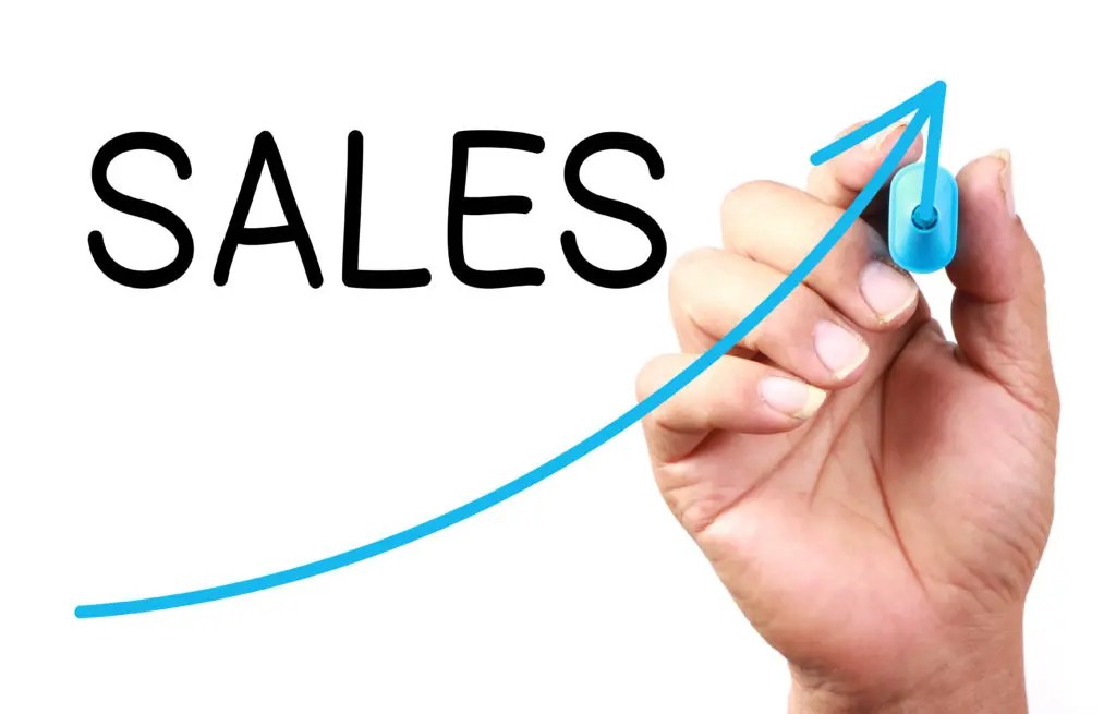 Four Steps to Killer Sales Growth